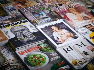 Magazines_Business area