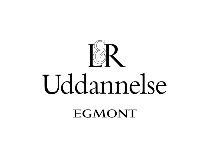 Logo_LR Uddannelse_Black on white