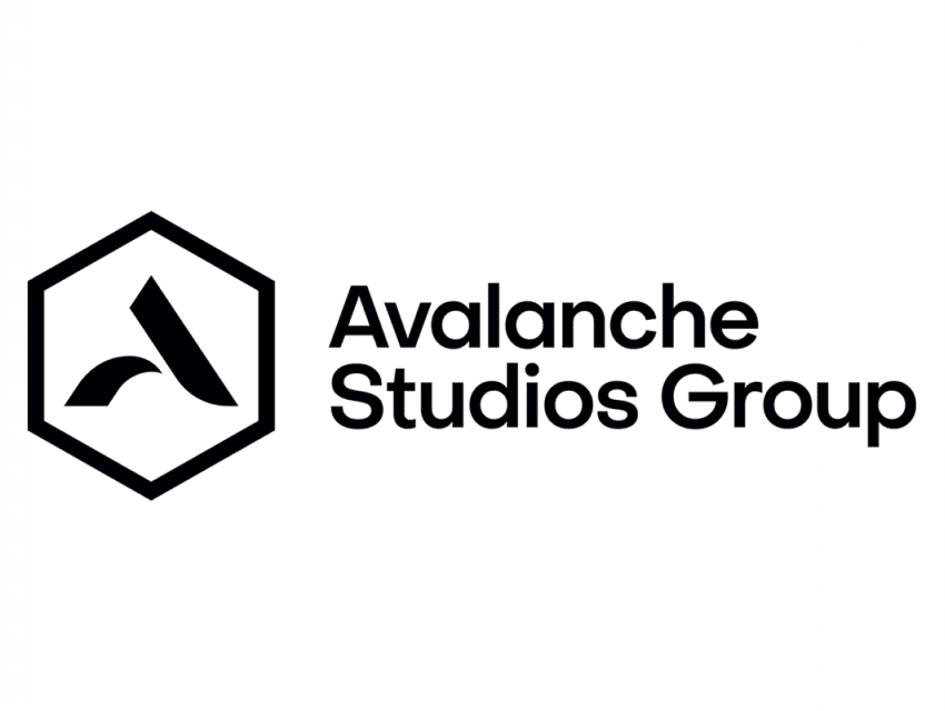 Avalanche Studios Group new logo small